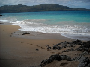 Beach and Island Day Tours